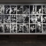Anders Petersen – Stockholm. Exhibition at Liljevalchs